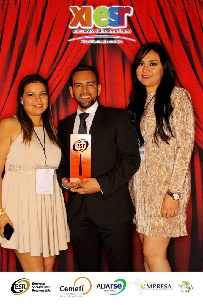 UPC por 7º año consecutivo obtiene el distintivo ESR 2018