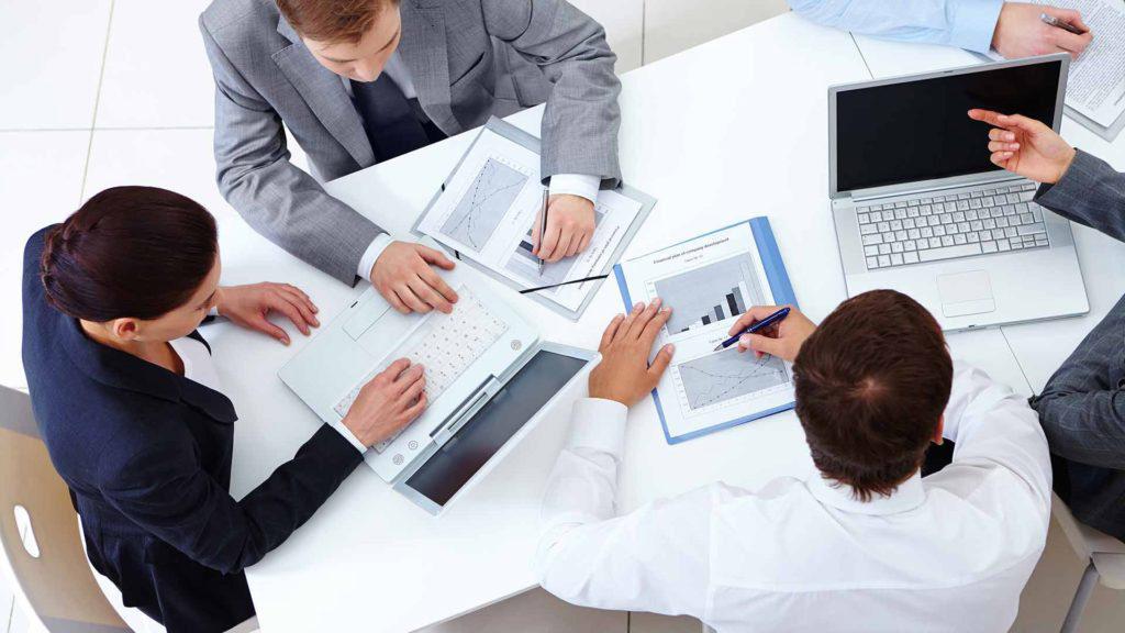 Consultoría y Cumplimiento de Obligaciones Fiscales