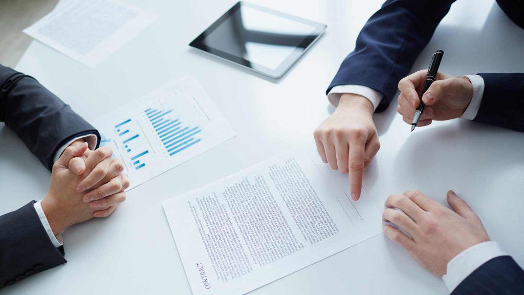 Asesoría Legal y Corporativa