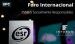 UPC reconocido como Promotor de la Responsabilidad Social