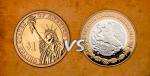 Peso vs Dólar